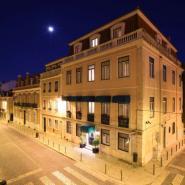 As Janelas Verdes 01, Lisbon Hotel, ARTEH