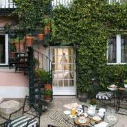 As Janelas Verdes 08, Lisbon Hotel, ARTEH