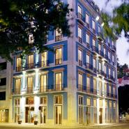 Heritage Av Liberdade 18, Lisboa Hotel, ARTEH
