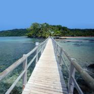 Bom Bom Island Resort 01, Príncipe Island Hotel, ARTEH