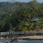 Bom Bom Island Resort 23, Príncipe Island Hotel, ARTEH