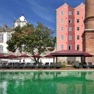 Pousada Palácio do Freixo 18, Oporto Hotel, ARTEH