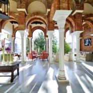 Barceló La Bobadilla 03, Granada - Loja Hotel, ARTEH