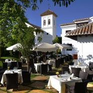 Barceló La Bobadilla 12, Granada - Loja Hotel, ARTEH