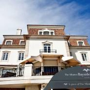 Villa Albatroz 01, Cascais Hotel, ARTEH