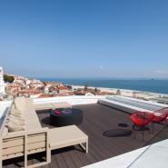 Memmo Alfama 32, Lisboa Hotel, ARTEH