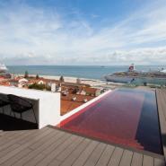 Memmo Alfama 35, Lisboa Hotel, ARTEH