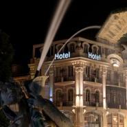 Internacional Design Hotel 01, Lisboa Hotel, ARTEH