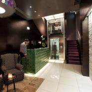 Internacional Design Hotel 03, Lisboa Hotel, ARTEH
