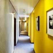 Internacional Design Hotel 16, Lisboa Hotel, ARTEH