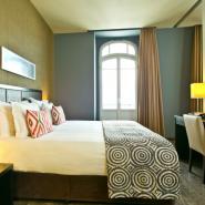 Internacional Design Hotel 29, Lisbon Hotel, ARTEH