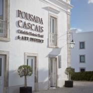 Pousada de Cascais Cidadela Historic Hotel & Art District 02, Cascais Hotel, ARTEH