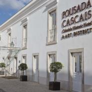 Pousada de Cascais Cidadela Historic Hotel & Art District 12, Cascais Hotel, ARTEH