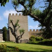 Pousada Dom Afonso II 14, Alcácer do Sal Hotel, ARTEH