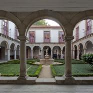 Pousada Santa Marinha 04, Guimarães Hotel, ARTEH