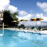 Pousada Santa Marinha 32, Guimarães Hotel, ARTEH