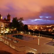 Pousada Santa Marinha 35, Guimarães Hotel, ARTEH