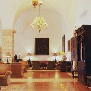 Pousada Rainha Santa Isabel 04, Estremoz Hotel, ARTEH