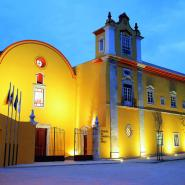 Pousada Convento da Graça 01, Tavira Hotel, ARTEH