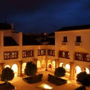 Pousada Dom João IV 27, Vila Viçosa Hotel, ARTEH