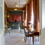 Vidago Palace 02, Vidago Hotel, ARTEH