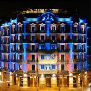 Hotel Cram 01, Barcelona Hotel, ARTEH