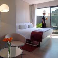 Hotel Cram 14, Barcelona Hotel, ARTEH