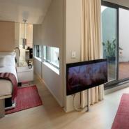 Hotel Cram 15, Barcelona Hotel, ARTEH