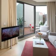 Hotel Cram 16, Barcelona Hotel, ARTEH