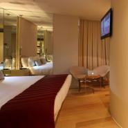Hotel Cram 21, Barcelona Hotel, ARTEH