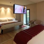 Hotel Cram 25, Barcelona Hotel, ARTEH