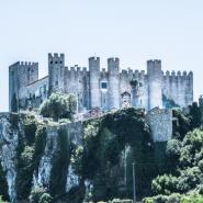 Pousada Castelo de Óbidos 01, Óbidos Hotel, ARTEH
