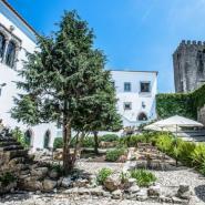Pousada Castelo de Óbidos 31, Óbidos Hotel, ARTEH