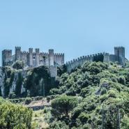 Pousada Castelo de Óbidos 34, Óbidos Hotel, ARTEH