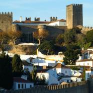 Pousada Castelo de Óbidos 36, Óbidos Hotel, ARTEH