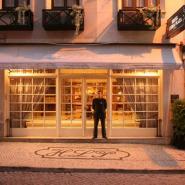 Hotel Lisboa Plaza 01, Lisboa Hotel, ARTEH