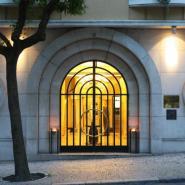 Hotel Britania 01, Lisboa Hotel, ARTEH