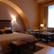 Hospes Palacio de Arenales 08, Cáceres Hotel, ARTEH