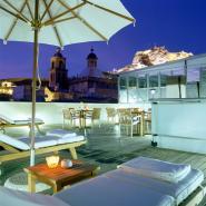 Hospes Amérigo 37, Alicante Hotel, ARTEH