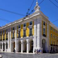 Pousada de Lisboa - Terreiro do Paço 01, Lisbon Hotel, ARTEH