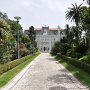 Pestana Palace 01, Lisbon Hotel, ARTEH