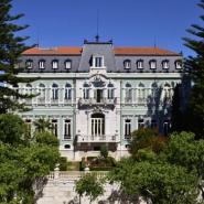 Pestana Palace 02, Lisbon Hotel, ARTEH